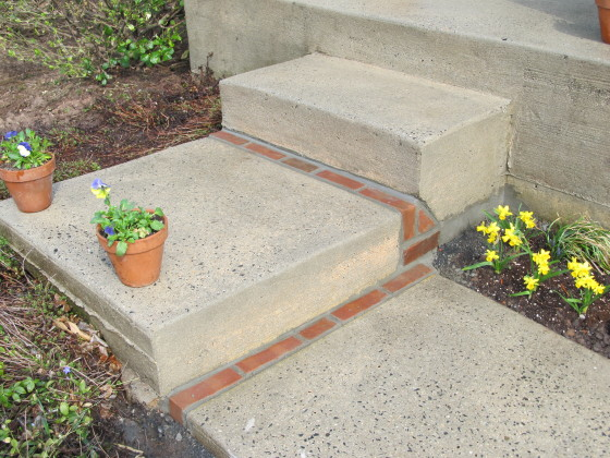"<a href=""http://www.buckshomerepair.com/?p=1395"">Buckingham, PA – Concrete Step Renovation</a>"